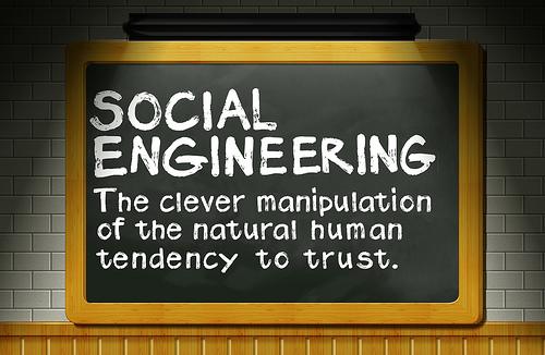 social_enginnering