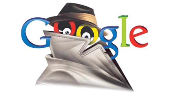 Google Spy