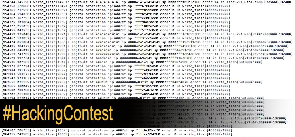 SeeWeb_HackingContest